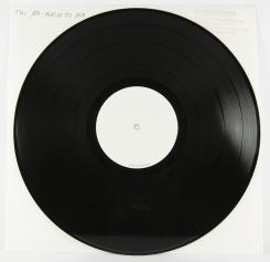 Amon Amarth Once Sent From The Golden Hall, Metal Blade records germany, LP Test Pressing