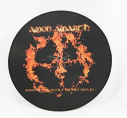 Amon Amarth Sorrow throughout the nine worlds, Pulverised Records germany, EP